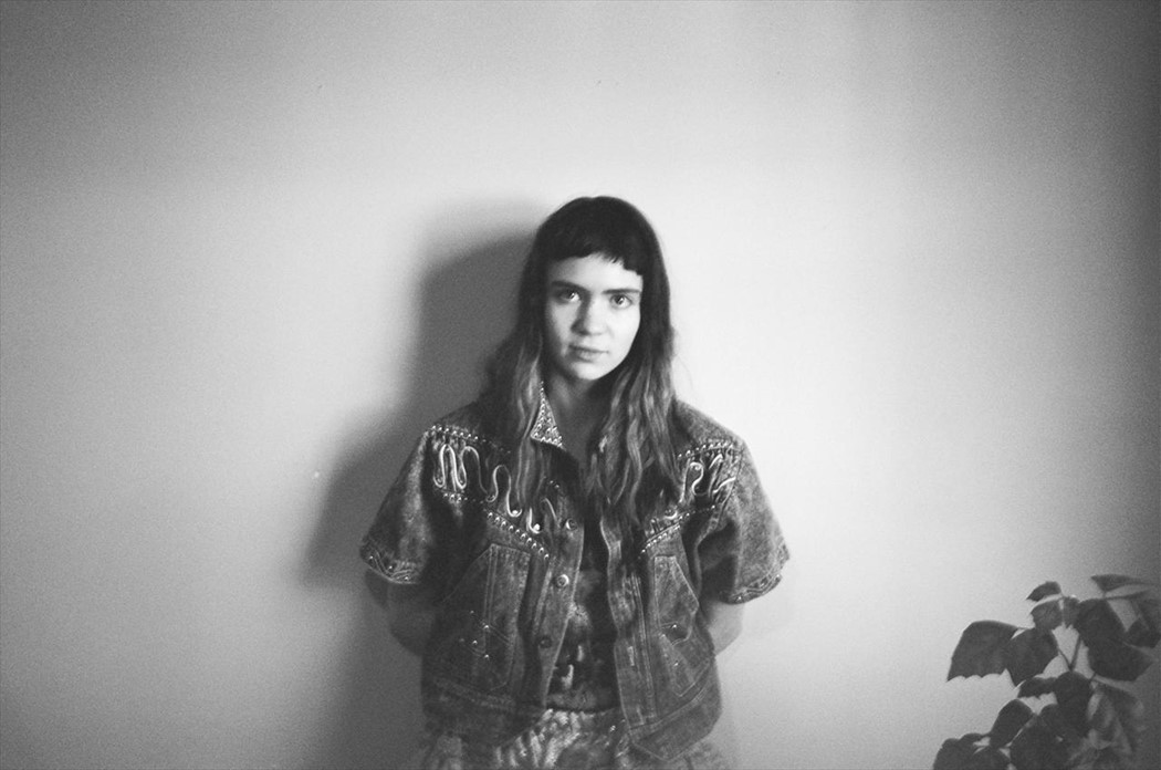 Musician Grimes on Fantasy Fiction | AnOther