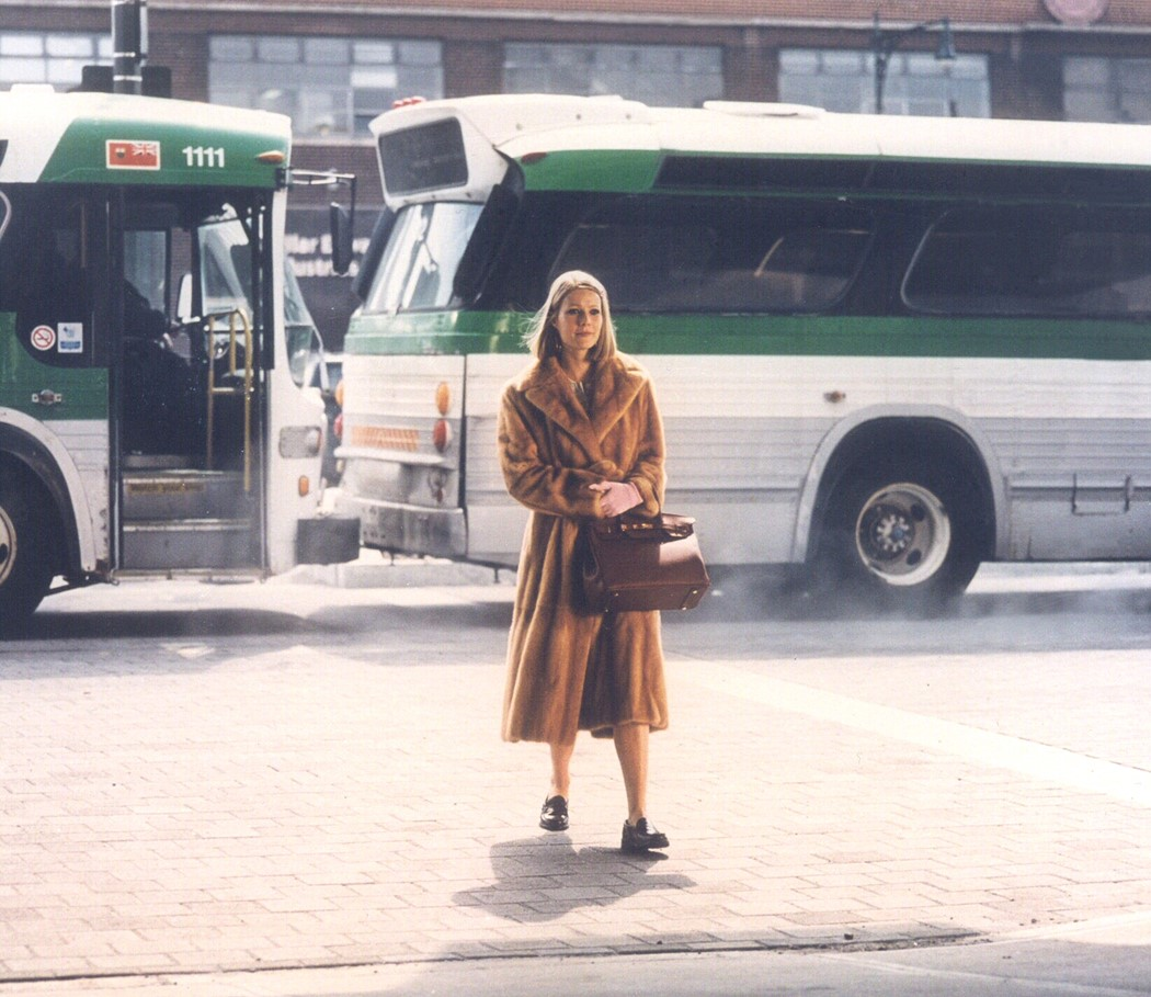 Gwyneth Paltrow as Margot Tenenbaum in The Royal Tenenbaums