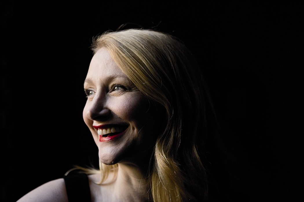 Patricia Clarkson on Lucille Ball | AnOther