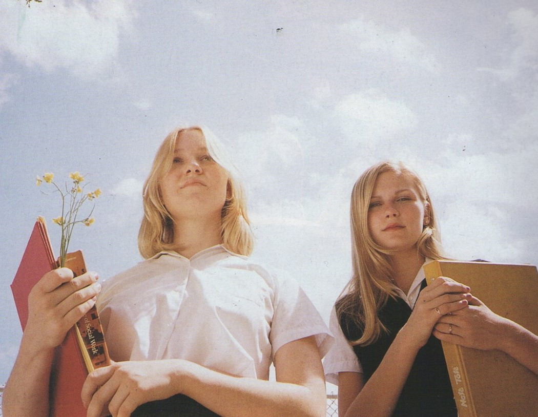Mp3 Download Another Day Lux: Lessons We Can Learn From The Virgin Suicides