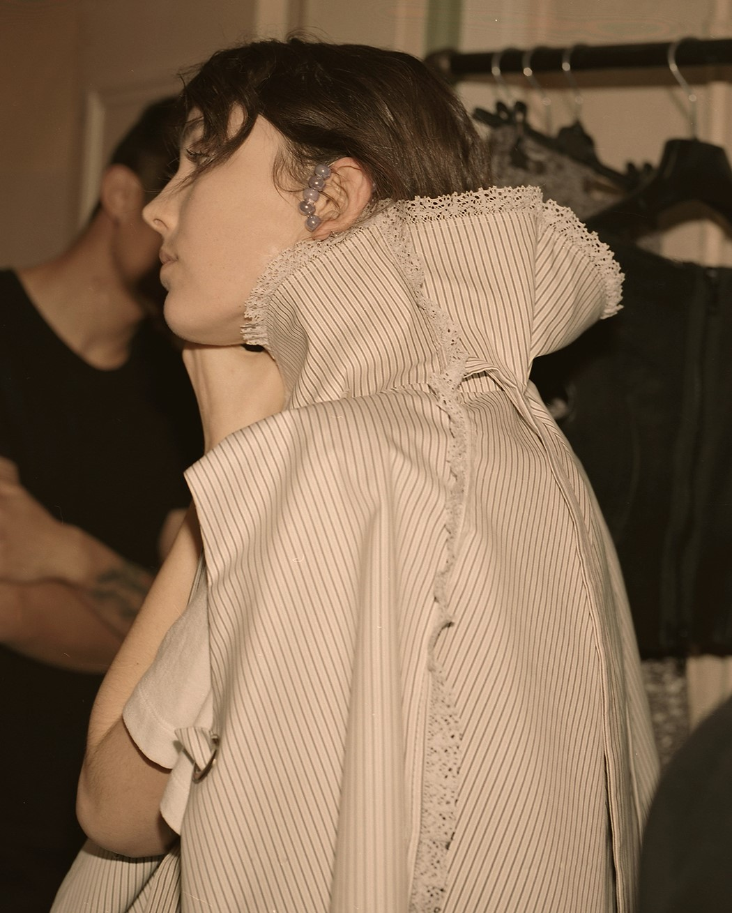 Y/Project A/W16