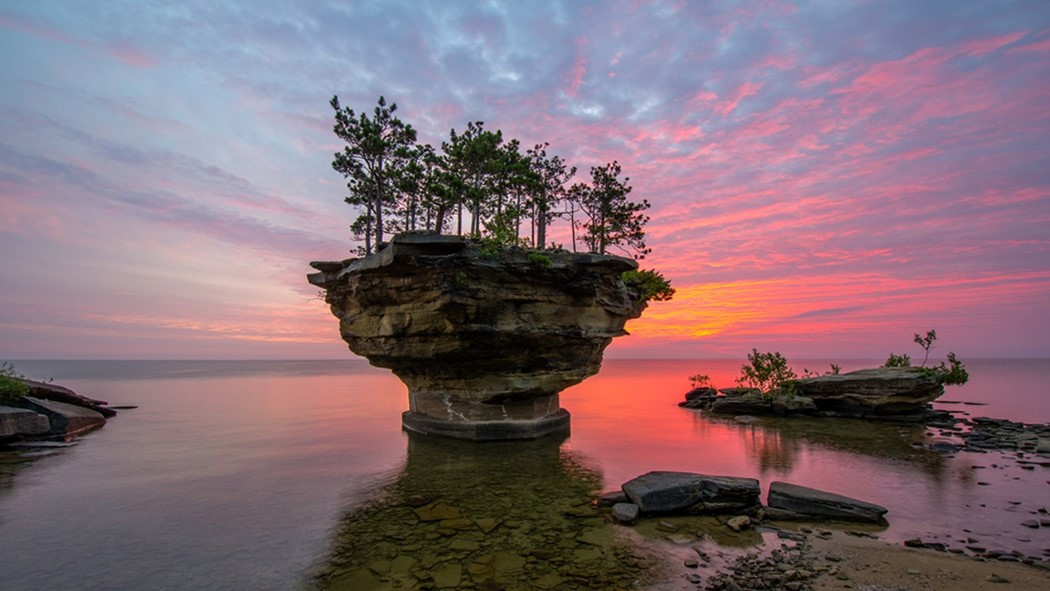 Turnip-Rock-Sunrise-