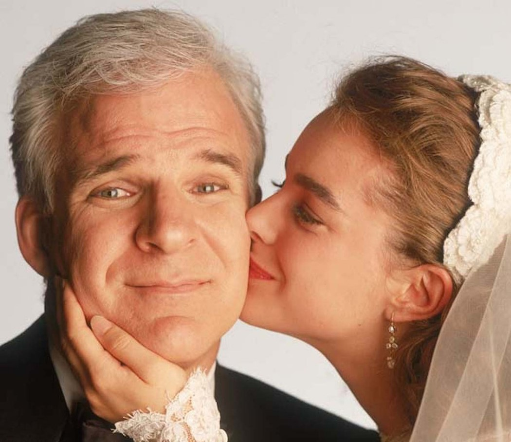lessons we can learn from father of the bride another
