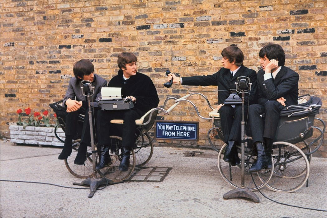 004-The-Beatles