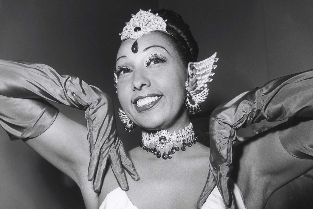 Josephine Baker Nude Photos 82