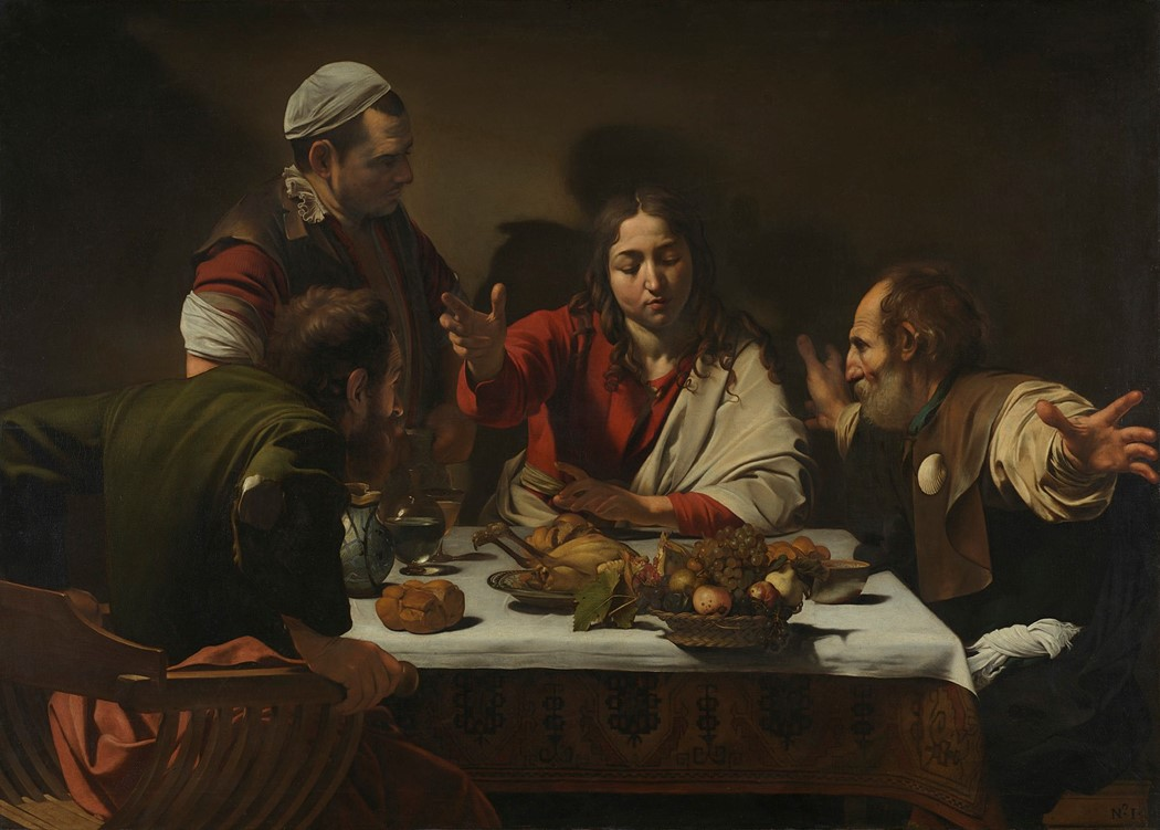 a biography of caravaggio an italian painter Graham-dixon not only covers the life of caravaggio but also provides the history  of the catholic church and italy during the life of the painter this in-depth.