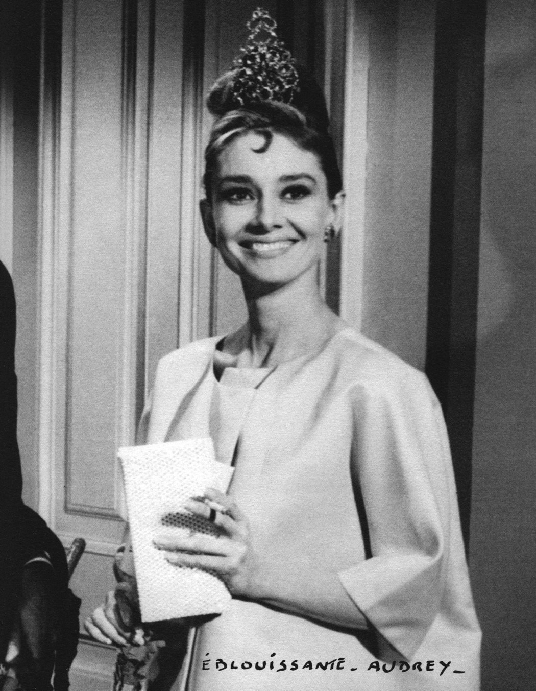 hubert de givenchy and audrey hepburn 39 s fashion romance another. Black Bedroom Furniture Sets. Home Design Ideas