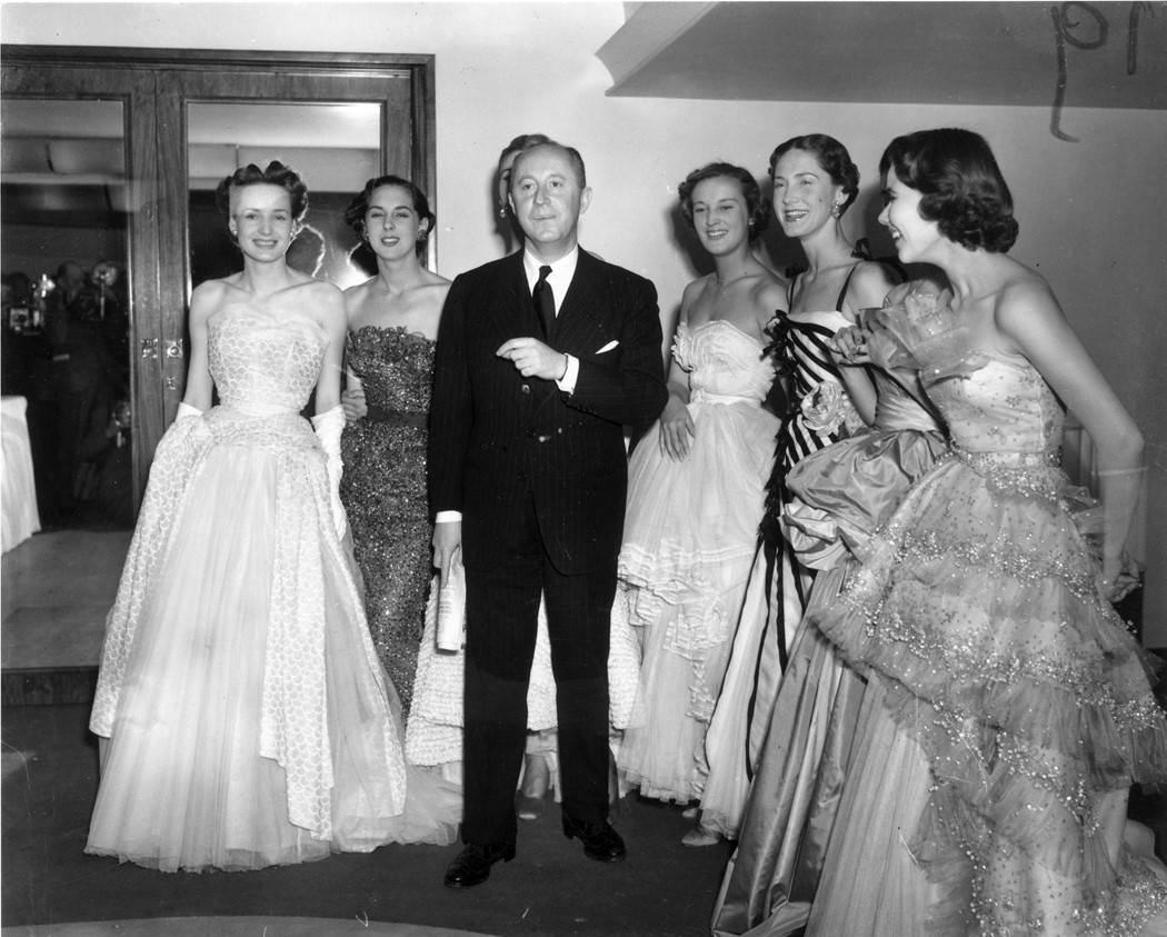 Christian Dior - Fashion Designer - Biography 97