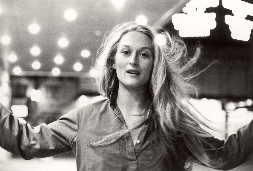 The Story Behind a 1975 Snapshot of an Unknown Meryl Streep