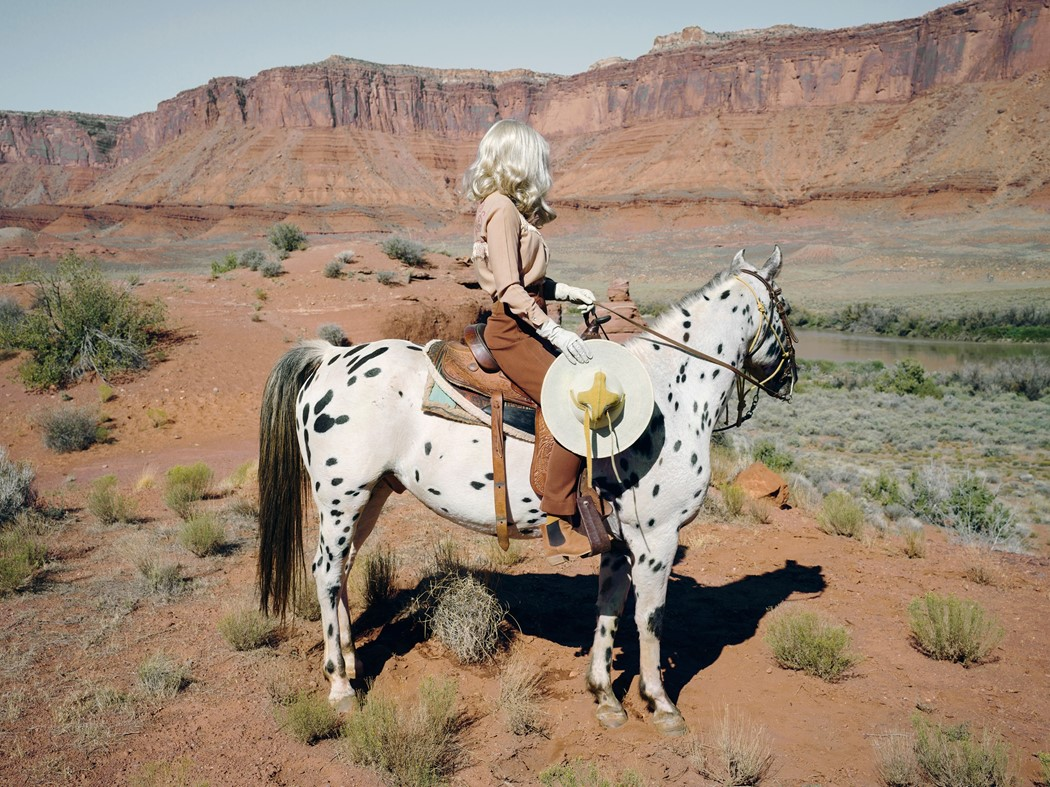 The-Imaginary-Cowboy-©-Anja-Niemi