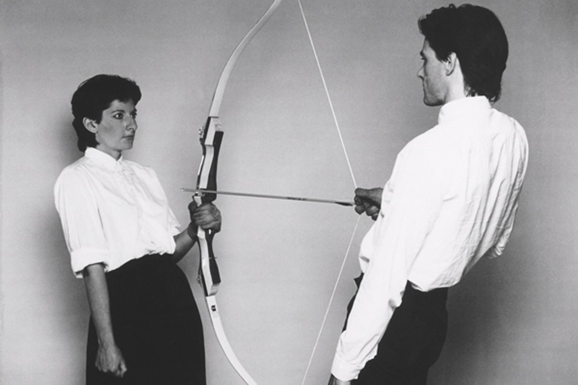 marina abramovic and ulay relationship poems