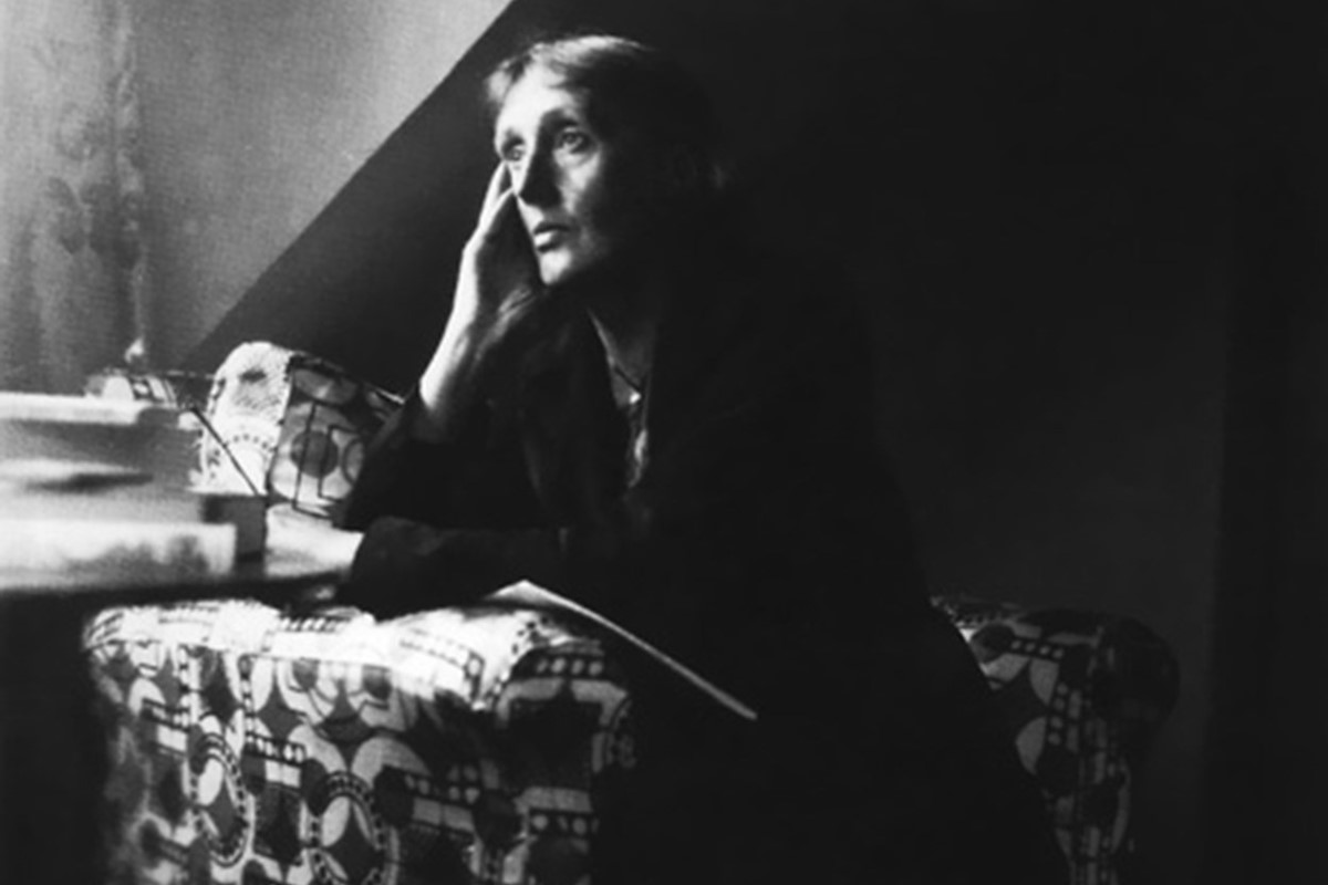 Virginia Woolf S Shopping Tips Another