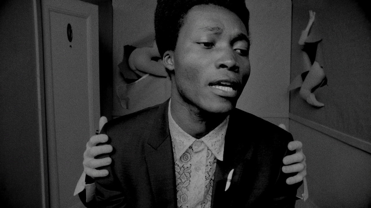 Benjamin Clementine _ I won't complain _ by Craig