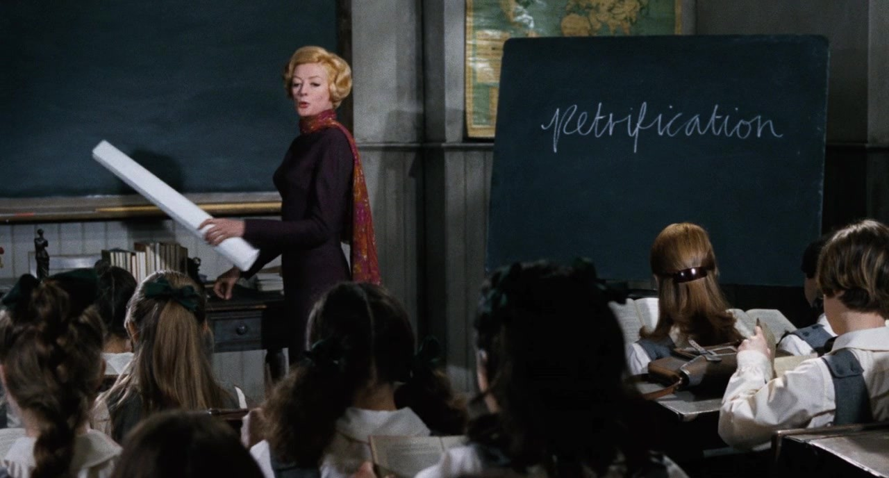 2 The Prime of Ms Jean Brodie