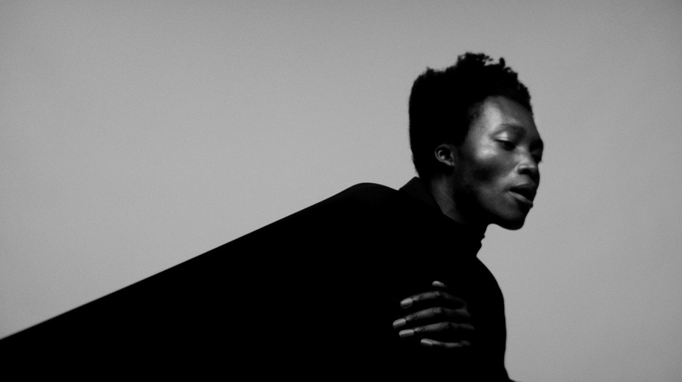 Benjamin Clementine_I Won't Complain_by Craig McDe