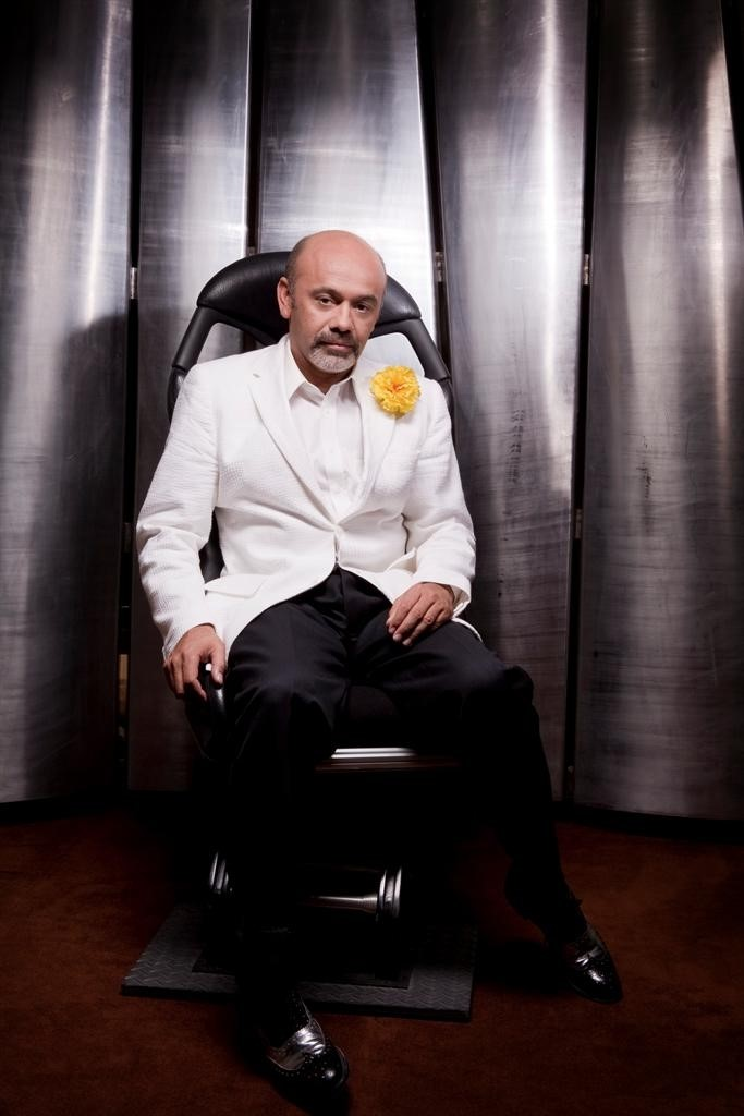 Christian Louboutin, Photography by Eva Ionesco
