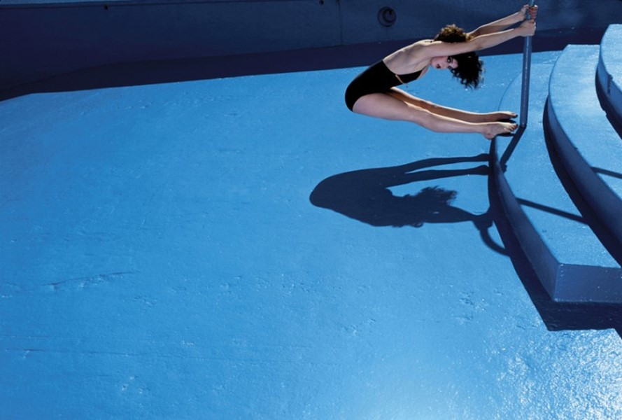Guy Bourdin Archives, January 1978