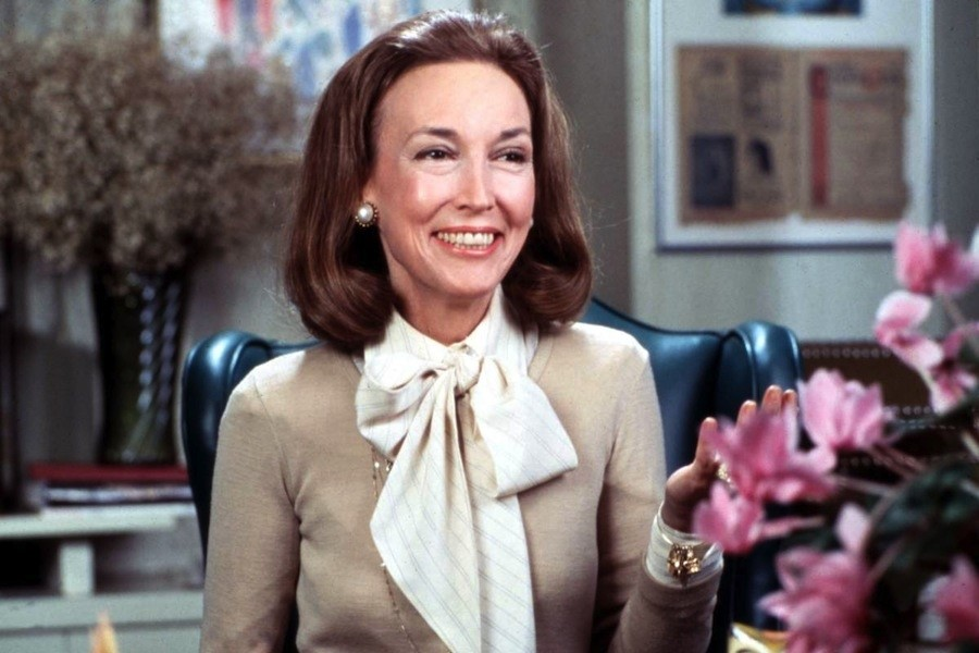 Helen Gurley Brown February 18, 1922 – August 13, 2012