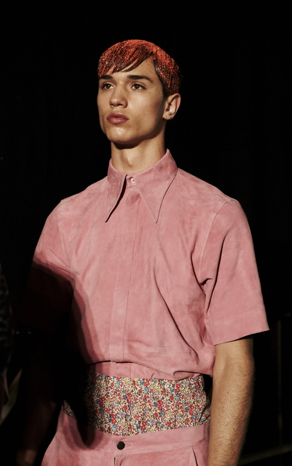 Christopher Shannon S/S14