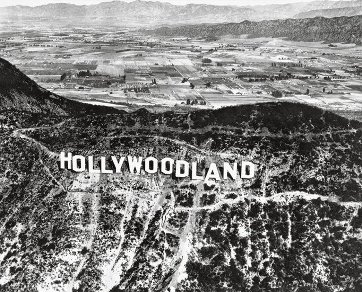 how to get up to hollywood sign