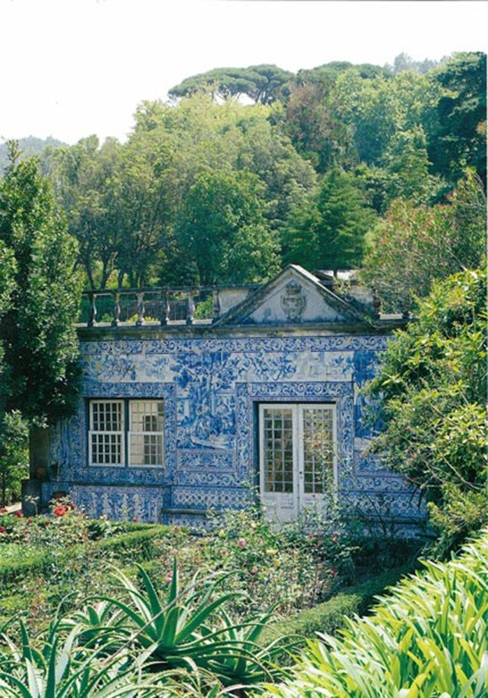 A House of Tiles