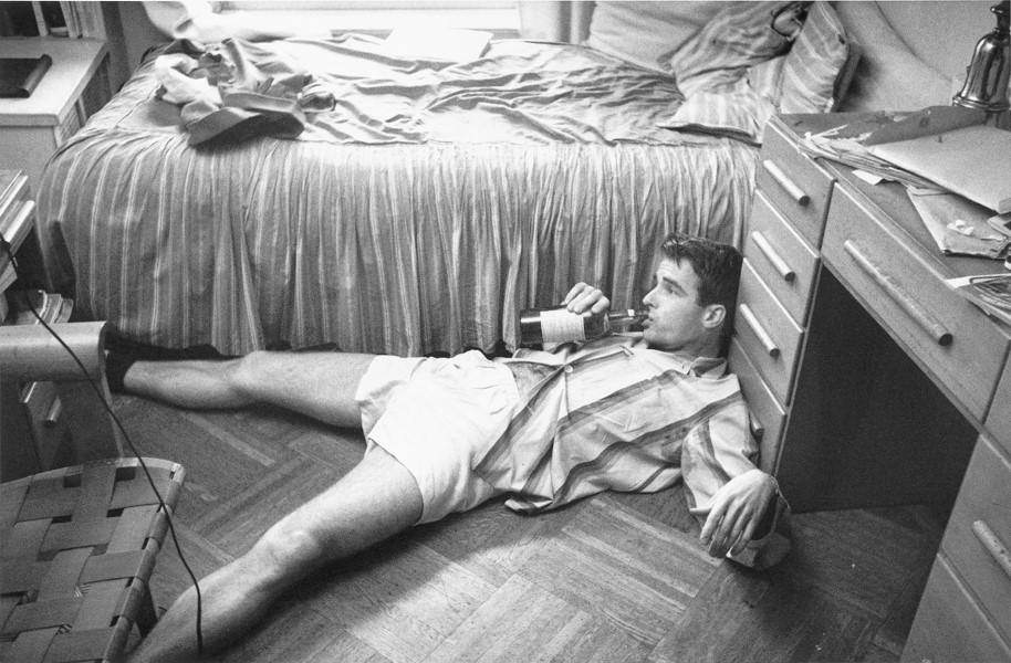 The Young Montgomery Clift: A Conflicted Soul, March 28, 194
