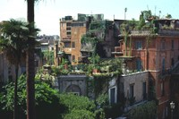 Roof Gardens, Rome