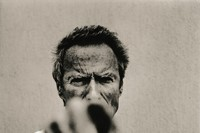 Clint Eastwood, Cannes, 1994