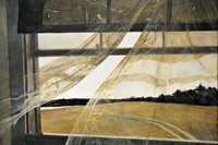 Andrew Wyeth, Wind from the Sea, 1947