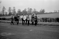 """Country Band"" by John 'Hoppy' Hopkins, © 1960 EST"