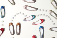 Repetto shoes designed by AnOther