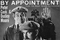 Peter Cook & Dudley Moore, By Appointment, 1965