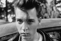 Johnny Depp in Cry-Baby nominated by Katie Shillingford