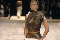 Aimee Mullins for Givenchy Haute Couture S/S99
