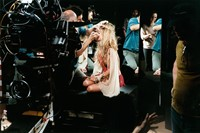 Behind The Scenes Images