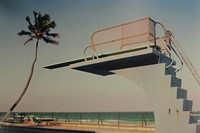 Joel Meyerowitz, Florida Pools, 1978