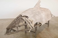 Dorothy-Cross,-Basking-Shark-Currach,-2013