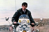 Phil Daniels as Jimmy in Quadrophenia, 1979
