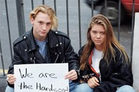 We Are The Hardcore, 1992-3