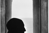 Denise Colomb, Picasso in Antibes, 1952