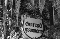 Chateau Marmont, Los Angeles, 2008
