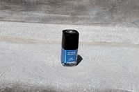 Le Vernis Nail Colour by Chanel in Blue Boy