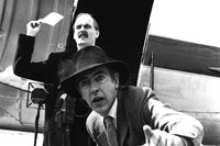Peter Cook & John Cleese in Peter Cook & Co, 1980