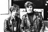 Leather Boys, 1964