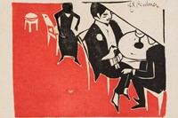 The Remarkable Expressionism Of Ernst Ludwig Kirchner