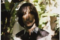 Bobby Gillespie, Another Man S/S13