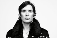 Another Man A/W15: Cillian Murphy