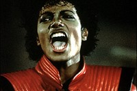 Michael Jackson in Thriller (1983)