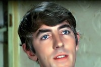 Peter Cook in Bedazzled, 1967