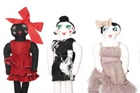 Christmas gifts by Lanvin